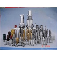 Standard Components for Plastic Mold and Die Cast-Ejector Pins,Hot Runner