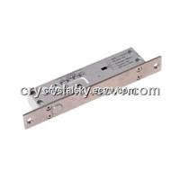 Top Selling Sturdiness Electric Bolt with Narrow Panel