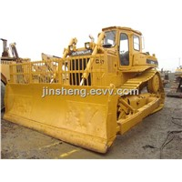 Used Bulldozer,Used Caterpillar Bulldozer,Used CAT D7H Bulldozer