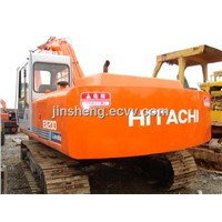 Used Hitachi EX200 Excavator,Hitachi Excavator EX200,Used Hitachi Crawler Excavators