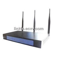 M2M LTE Industrial 750Mbps Dual-band Gigabit wireless router Openwrt