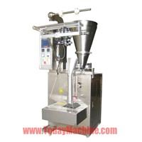 0-100g automatic powder bag Form Fill Seal machine with auger filler