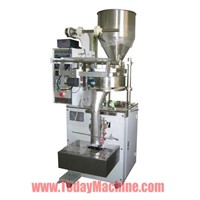 0-100g automatic powder/granule bag Form Fill Seal machine with volumetric cup filler