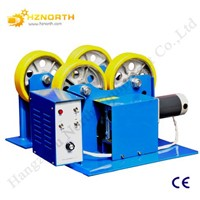 1000 Kg Welding  Rotators Welding Roller Rotaors Wedling Turning Rolls CE Approved