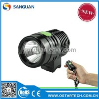 1000 Lumen Cree XML U2 LED Bike Light/Headlight SG-Thumb I