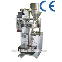100-1000g granule powder bag packing machine with Volumetric Cup Filler