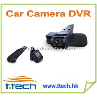 1080P HD Hdden Car DVR Camera Car Blackbox
