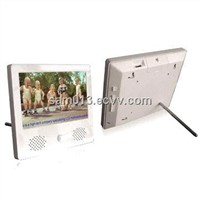 10''LCD Advertising Player