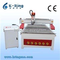 1200 x 2400mm Advertising, Wood CNC Router Machine