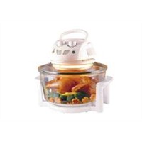 12Liters Halogen oven, Convection Oven Turbo Broiler