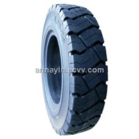 16*6-8 Solid forklift tire