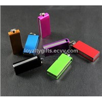 Mini Metal Swivel USB Flash