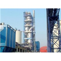 1,000 t/d Dry Process Cement Production Line