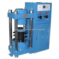 2000KN Digital Compression Testing Machine