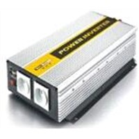 2000W DC to AC Auto Power Inverter