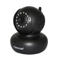 2013 New p2p(plug&play) night vision infrared webcam with ir-cut web camera