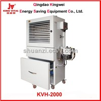 2014 Hot Sale Manufacturer CE Approved waste Oil Heater 12000m3/H