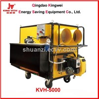 2014 Hot Sale Manufacturer CE Approved waste Oil Heater 8000m3/H