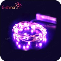 2014 New Battery Operate LED Copper String Lights