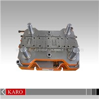 2014 OEM/ODM Custom Plastic Injection Molds design