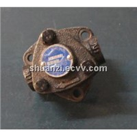 2014 Oil Pump / Waste Oil Burner Parts