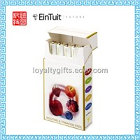 2014  hot selling soft disposable e-cigarette