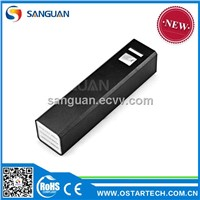 2200mah Universial 18650 Battery Portable Charger Power Bank