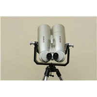 High Optical Performance 25-35X150 Big Scope Binocular