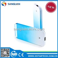 2600 Smart Mobile Power Bank for IPhone, Samsung