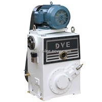 2H-30DV rotary piston vacuum pump for altitude simulation testing