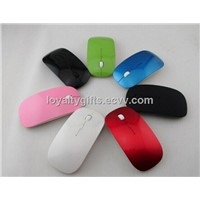 2.4GHz Wireless optical mouse Cordless Scroll Computer PC Mice with USB