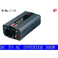 300W DC to AC Power Inverter