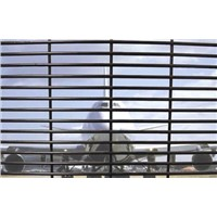 3510 high security welded mesh fence for prison and airport