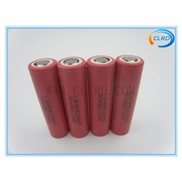 35A high drain LG 18650HE2 2500mah 3.7v  battery