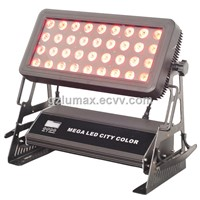36PCS*10W RGBW LED Wall Washer Light Outdoor/Waterproof