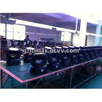 36*10W Zoom LED Moving Head Wash