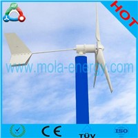 3KW wind power generator