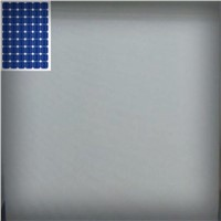 3.2mm Coated Temperd Solar Panel Glass