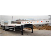 LOW BED SEMI TRAILER 2/3/4 AXLES EQUIPMENT