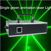 3w 30Kpps 532 green laser light