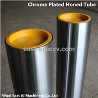 4140 Chrome Plated Honed Tube