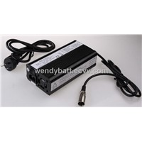 42V 10S 5A Charger for Li-ion battery pack