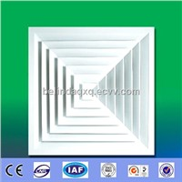 450MM Square design aluminum air grille