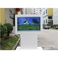 47inch all weather outdoor TV advertising display