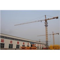 4t QTZ4810 Topless Tower Crane