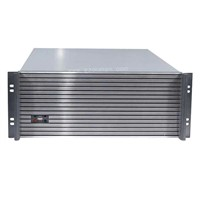 "4u 19"" rackmount server case/database"