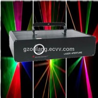 500mW Animation Full Color RGB Laser Light for DJ