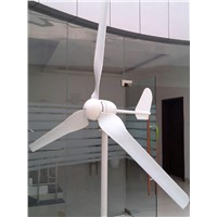500w wind power generation for home use