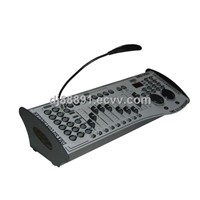 512 DMX console/DMX lighting controller
