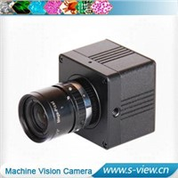 5.0MP Machine Vision Camera with measuring functions